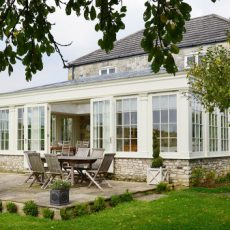 The Trends In Orangery Designs?