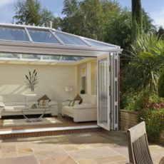 5 Reasons To Add An Orangery To Your Home