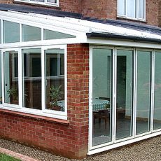What is the cost of a fully fitted Lean to conservatory?